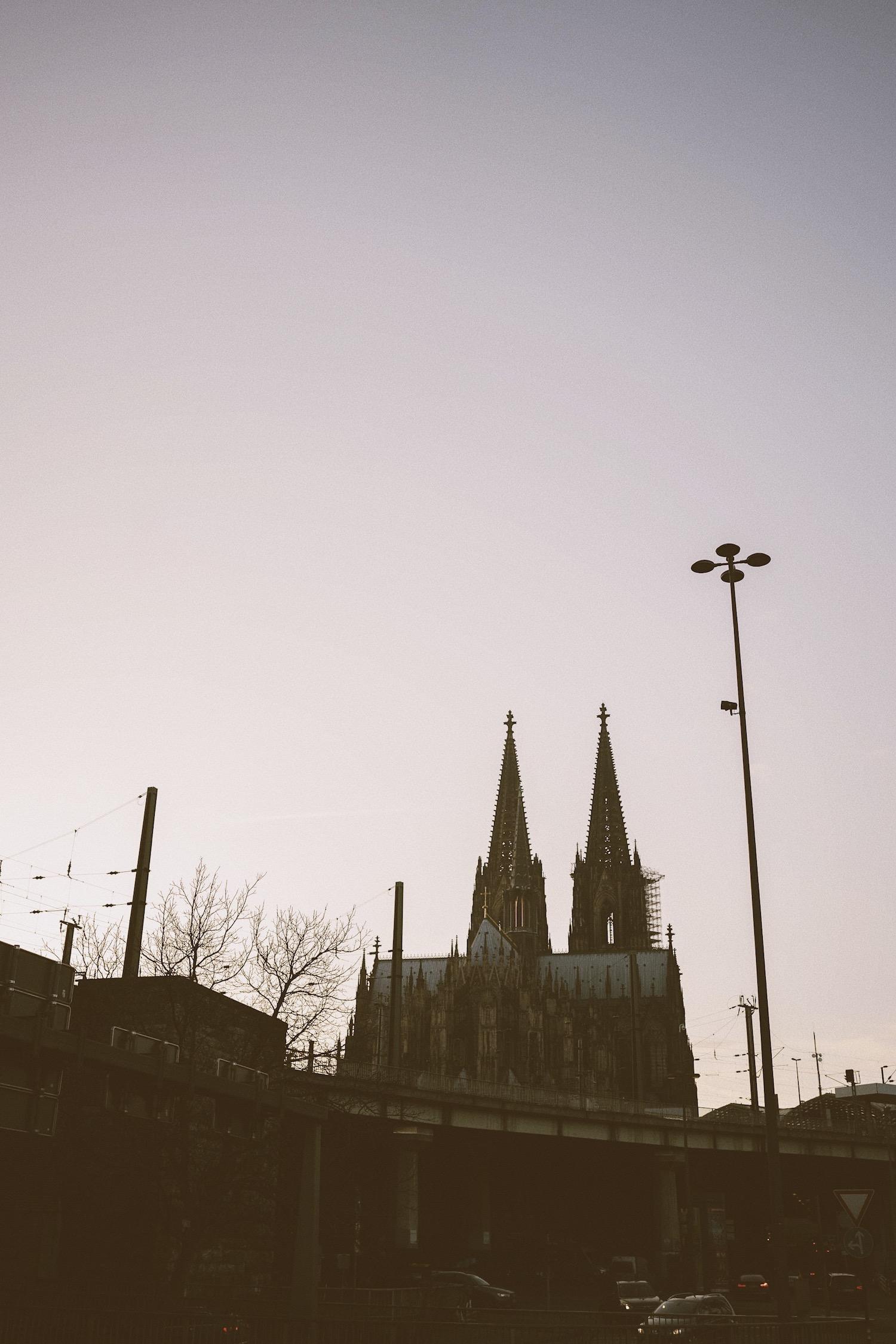 Never Ending January   Lisa Fiege   Blog & Content Creation   Köln