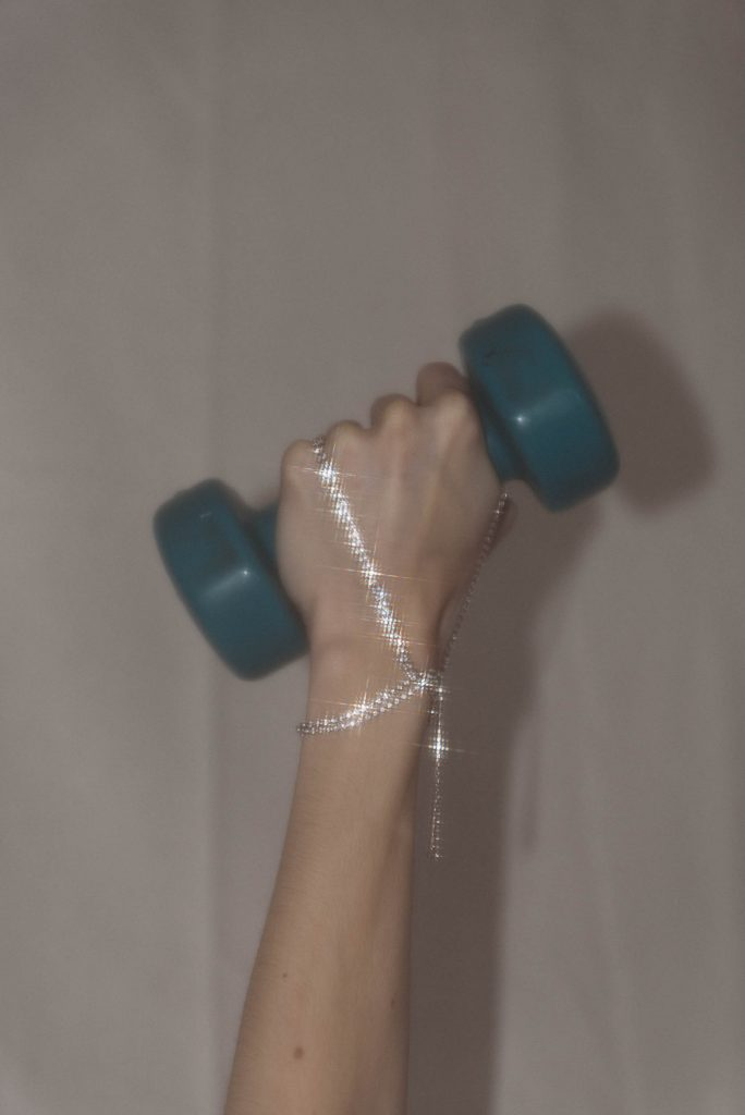 My Home Workout Routine   Lisa Fiege   Blog & Content Creation