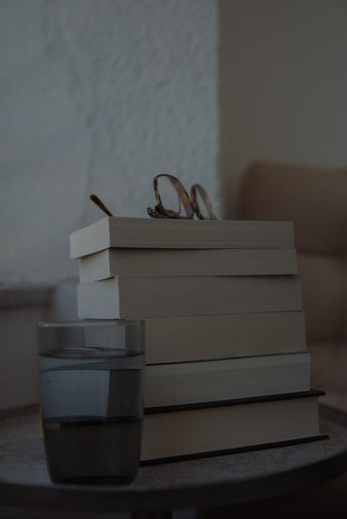 Summer Reading List Part 1   Lisa Fiege
