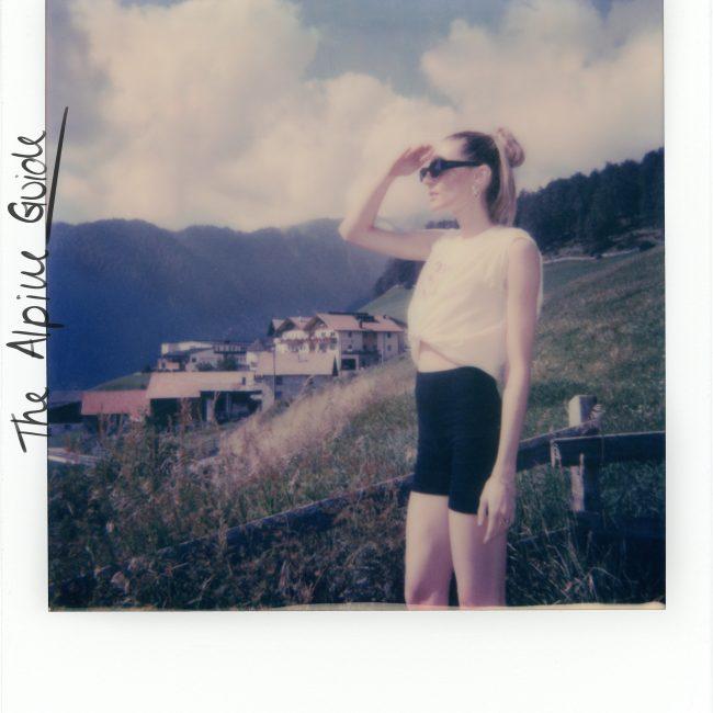 Alpes Guide | Vinschgau | Lisa Fiege | Blog & Content Creation