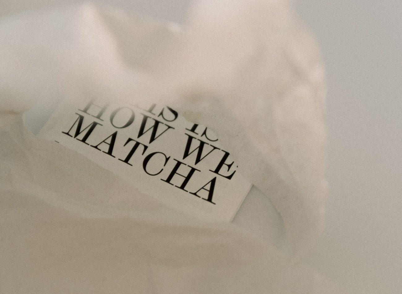 Paper & Tea Matcha Kit - LISA FIEGE CREATIVE-12